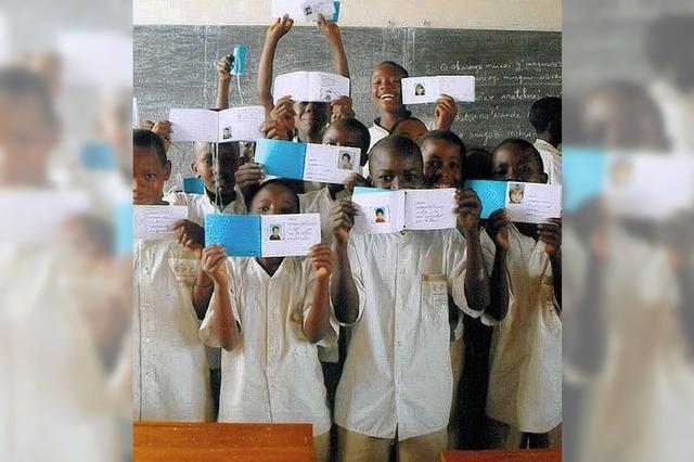 Ein Blick nach Burundi