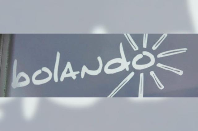 Der Bolando-Förderverein soll zu einem Kulturverein werden