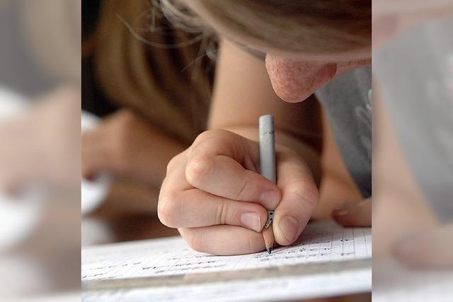 Das Bildungszentrum sucht Hausaufgabenhelfer