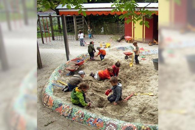 SPD für einen Neubau