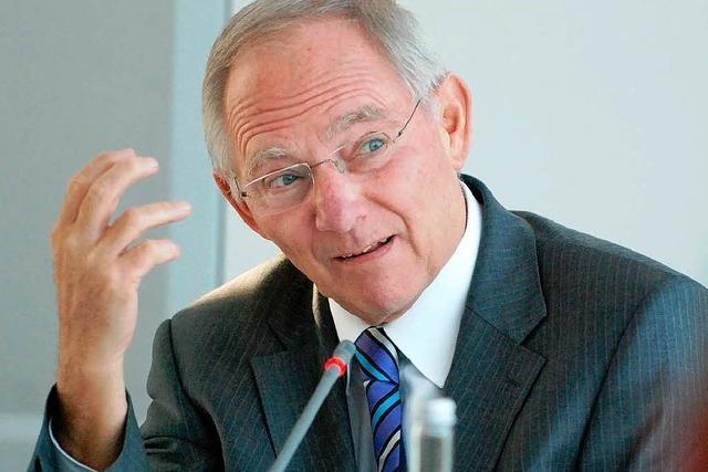 Streit über Eurobonds
