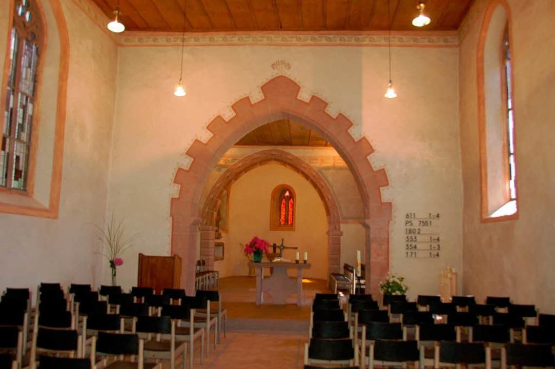Kirche in Riedlingen  | Foto: Andrea Drescher