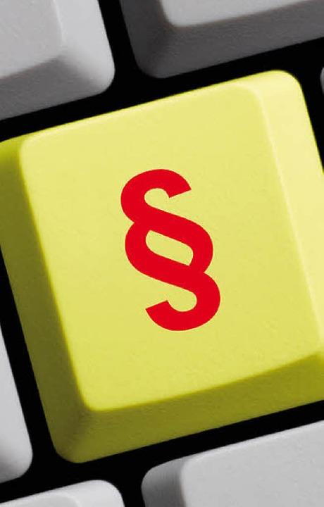 Es tut sich was beim Verbraucherrecht im Internet.Archiv  | Foto: Fotolia.com - kebox