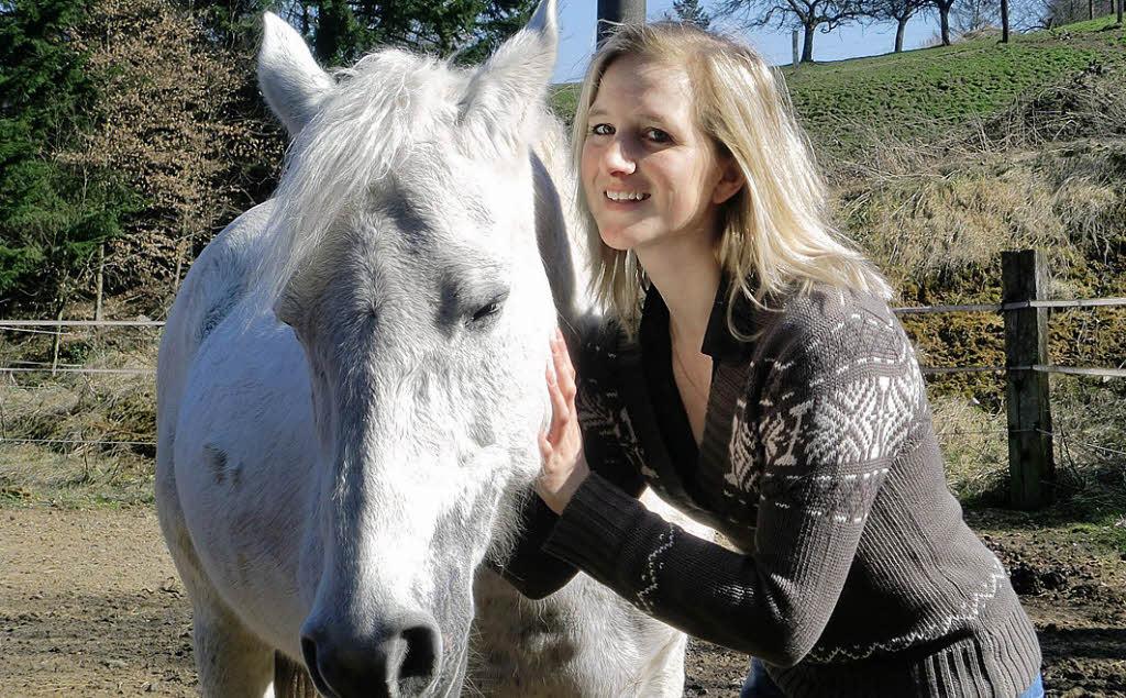 pferde stärken mädchen - offenburg - badische zeitung