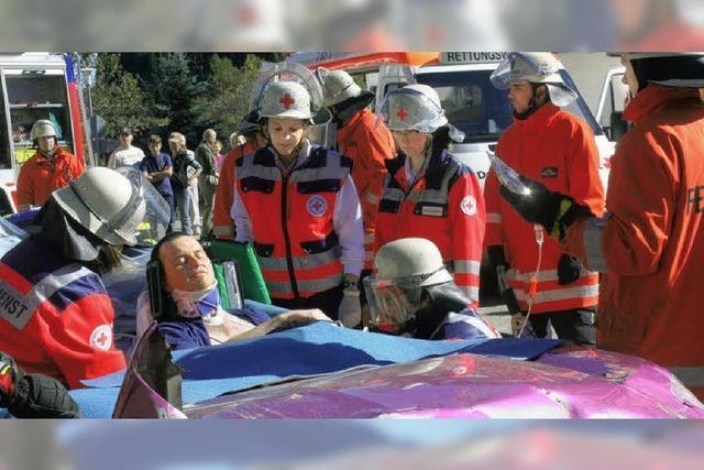 Feuerwehren rücken enger zusammen