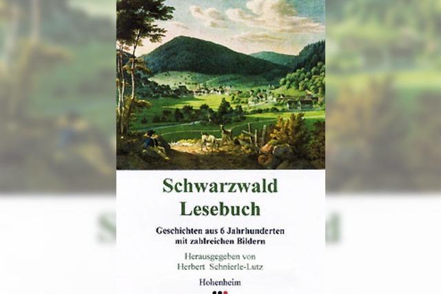 REGIO-LITERATUR: Von Hebel bis Franz Hohler
