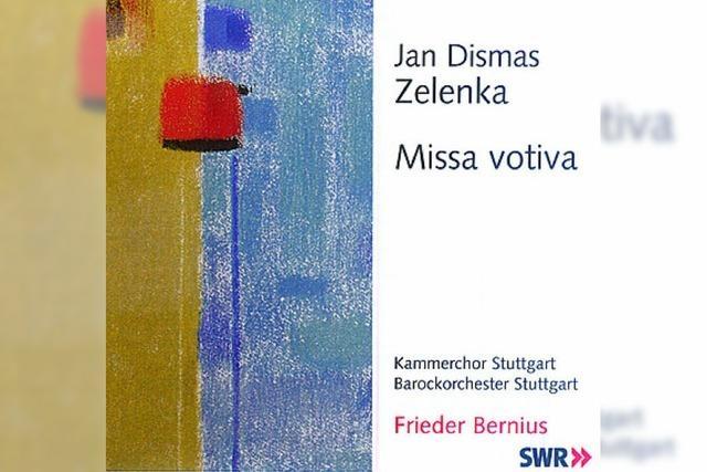 REGIO-CD: Wie Stuttgart Musik macht