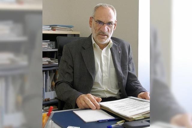 Wolfgang Sandfort: Der Querdenker geht von Bord