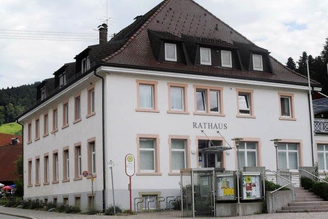 Gemeinde kauft altes Rathaus zurück