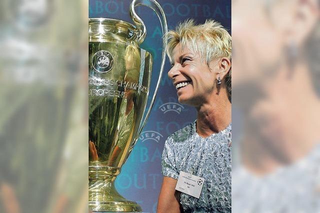 Gigi Oeri: Die große Spenderin verlässt den FC Basel