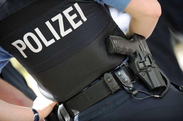 4000 Polizisten schützen Papst und Besucher in Freiburg