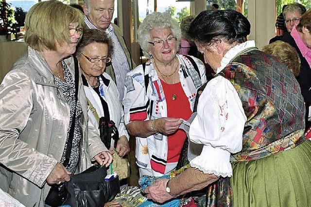Basar ist seit mehr als 30 Jahren ein Besuchermagnet