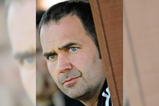 Wursthorn träumt von Fußball ohne englische Wochen