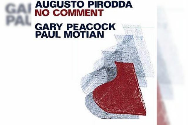 CD: PIANOJAZZ II: Im Augenblick entstanden