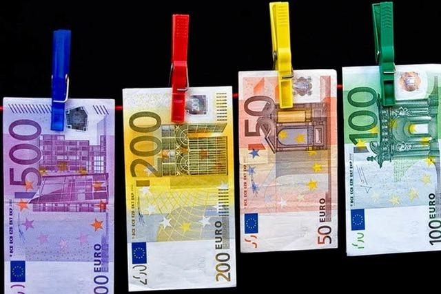 Gesetze gegen Geldwäsche werden schärfer
