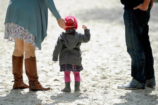 Einzelkinder: Besser als ihr Ruf