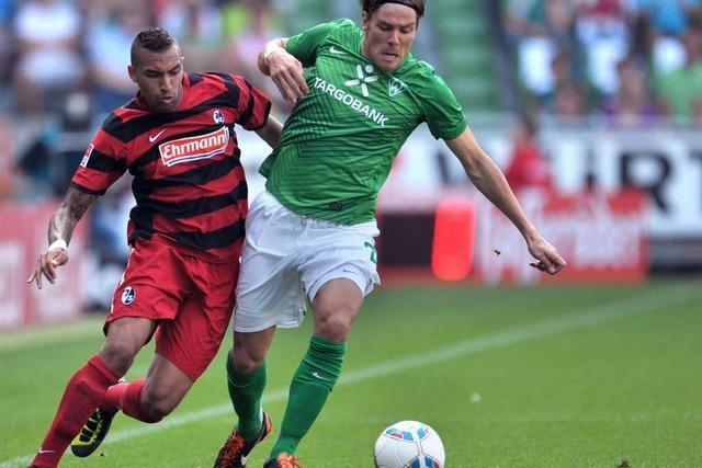 Daniel Williams geht zu Hoffenheim