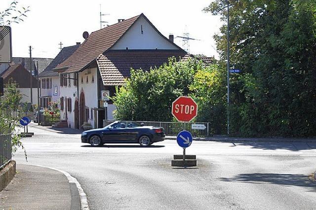 Jetzt zählt die Gemeinde den Verkehr selbst