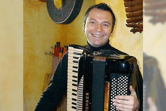 Virtuoser Lehrer für Musikschule Müllheim