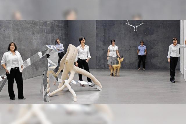 Kommt Kunst von Können?