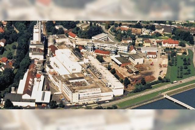 Papierfabrik Albbruck vor dem Aus