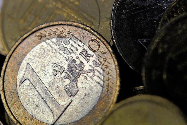 Euro-Rettung: Deutschland haftet für 211 Milliarden