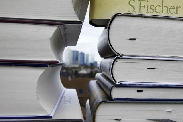 S. Fischer Verlag: Der Tradition verpflichtet