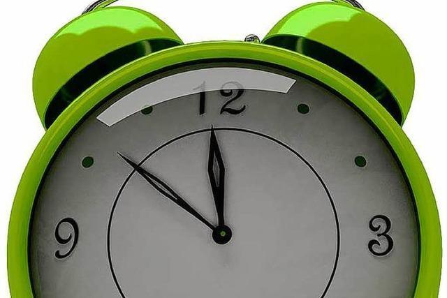 Englisches Experiment: Ausschlafen sorgt für gute Noten
