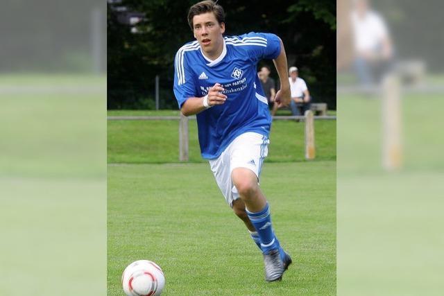 FC Neustadt: Zwei Freunde auf Kollisionskurs