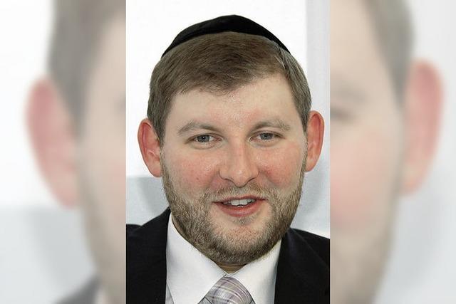 Jüdische Kultur von Religion nicht zu trennen