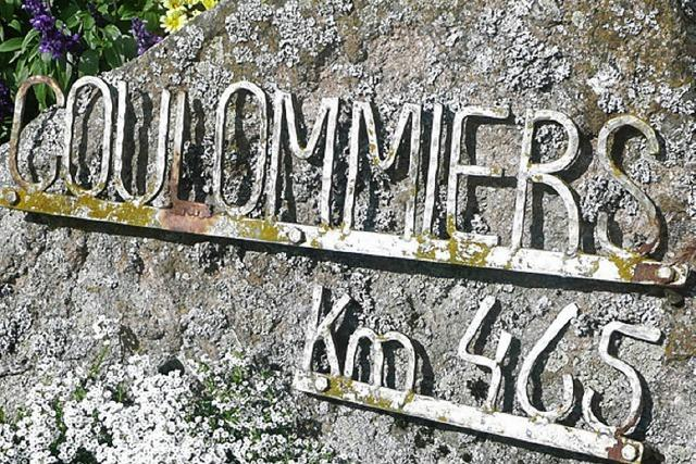 Doppeljubiläum in Coulommiers