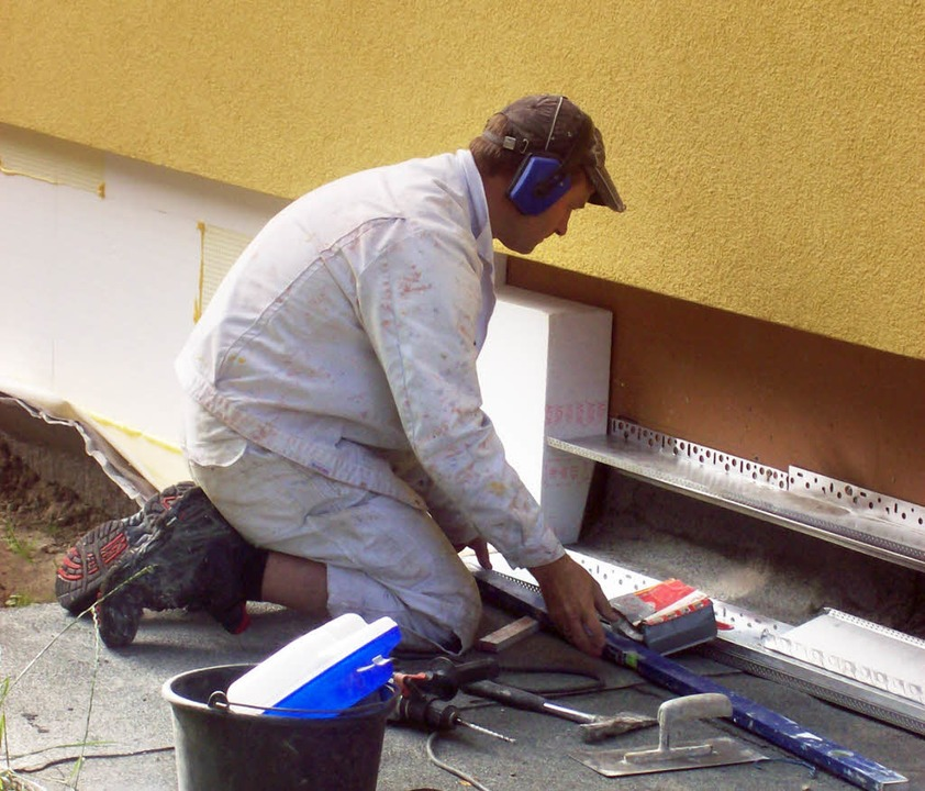 handwerker nutzen ferien titisee neustadt badische zeitung. Black Bedroom Furniture Sets. Home Design Ideas