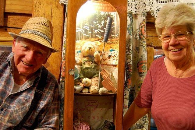 Müllmuseum Wallbach feiert 20. Geburtstag