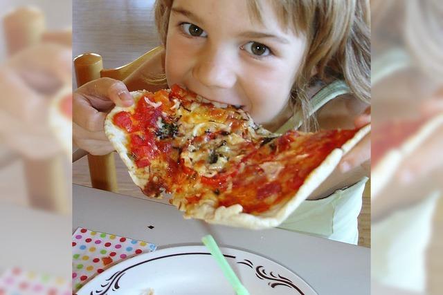 Kinderkunstdorf: Unbekannter bestiehlt jugendliche Pizzabäcker