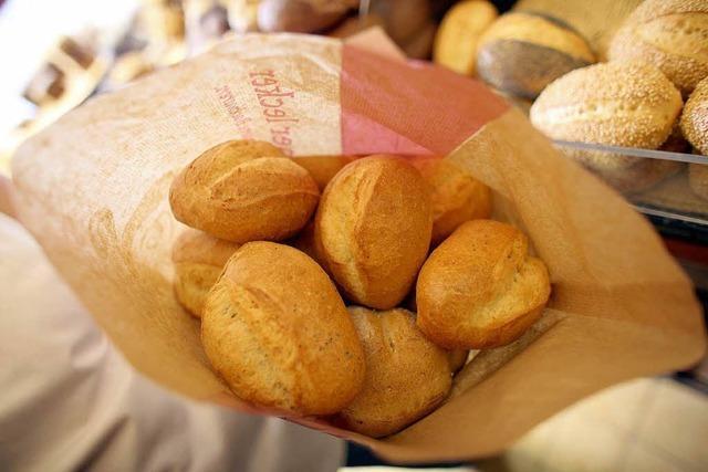 Bäcker in Südbaden: Betriebssterben durch Backautomaten