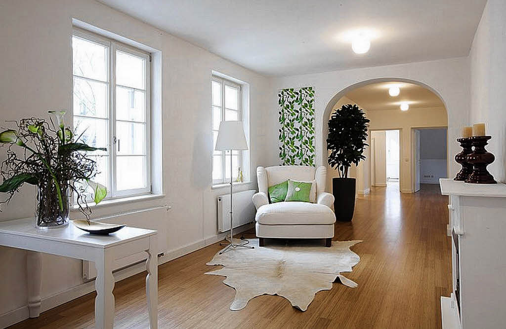 darf es etwas sch ner sein haus garten badische zeitung. Black Bedroom Furniture Sets. Home Design Ideas