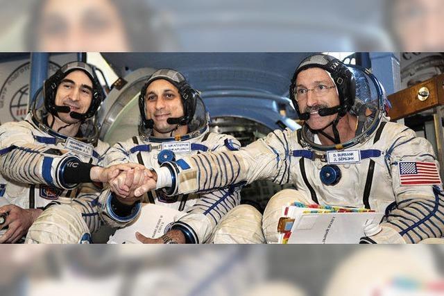 Ist die ISS am Ende?