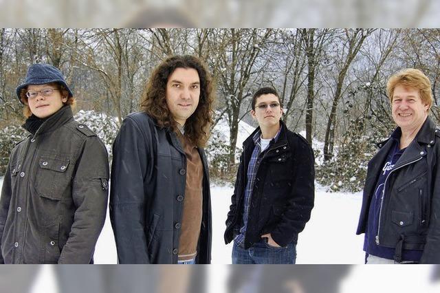 Rock – ganz akustisch und unplugged