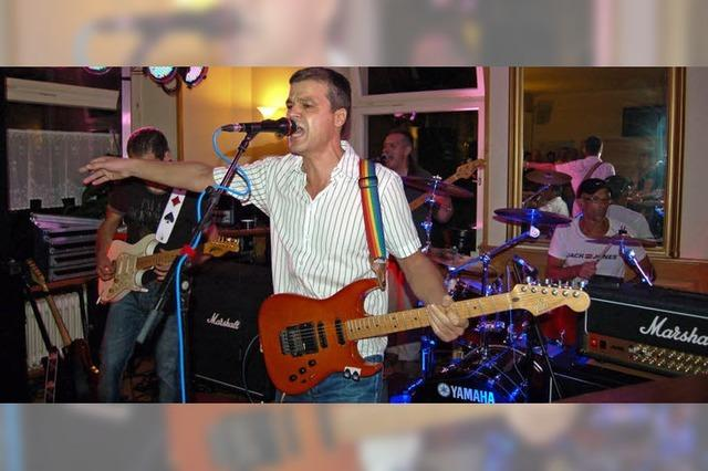 Z 202 pumpen Herzblut in Rockmusik
