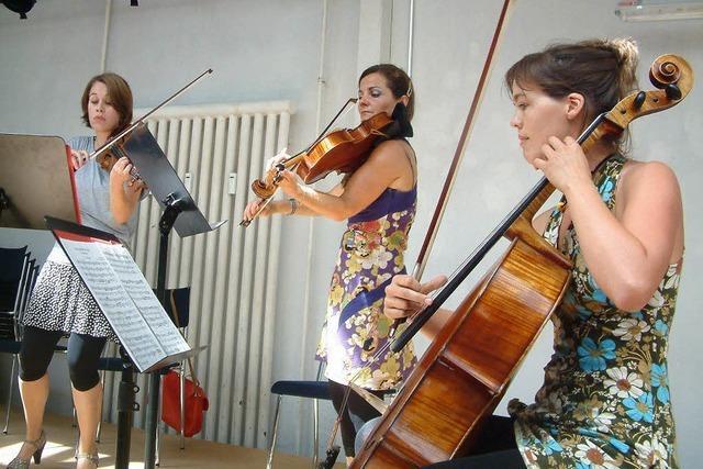 Kammerorchester Basel: Ein neuer Ort der Inspiration