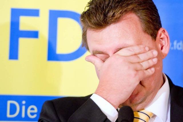 SPD-Sieg im Nordosten – FDP nur noch Splitterpartei