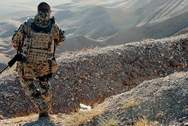 Afghanistan: Leichen der vermissten Deutschen entdeckt