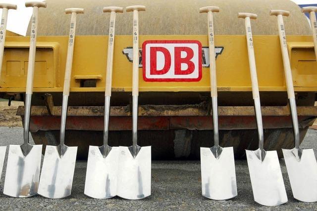 Dreiseenbahn: Busse ersetzen die Züge