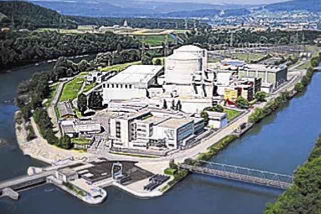 Der Aargau hält an seinen AKW fest