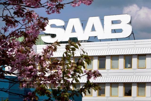 Autobauer Saab beantragt Gläubigerschutz