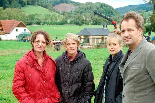 Hochburg spielt Hauptrolle in schwäbischer Komödie