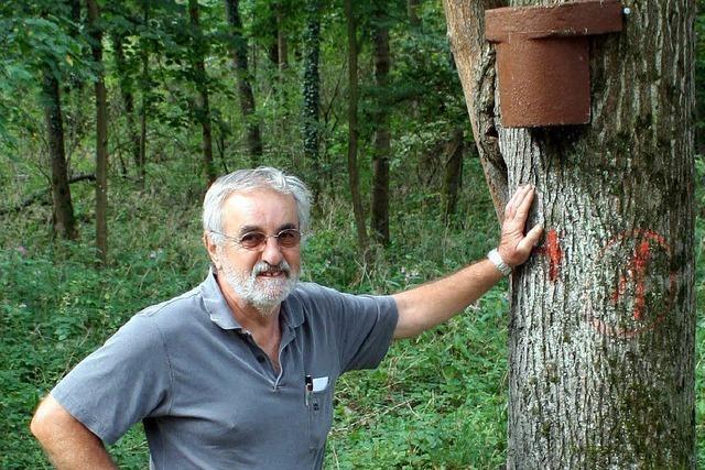 25 Jahre im Naturschutz