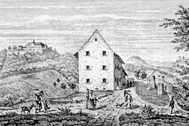 150 Jahre katholische Kirche Kandern: Zuständigkeit reicht bis nach Badenweiler