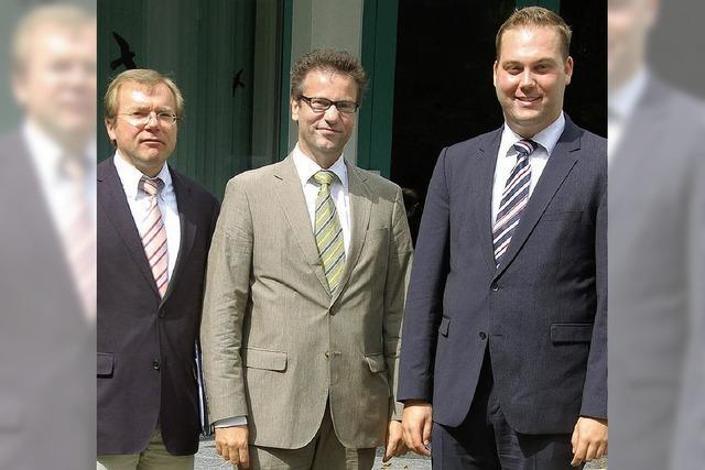 Die Landes-CDU steht zu Atdorf