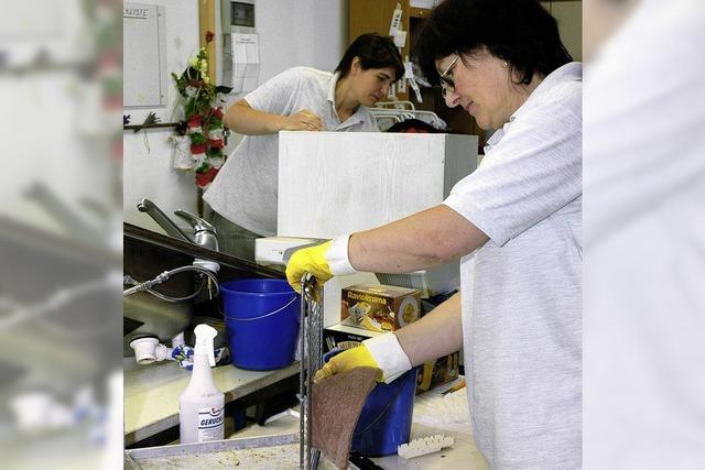Förderung von Langzeitarbeitslosen: Arbeit – das ist auch Wertschätzung